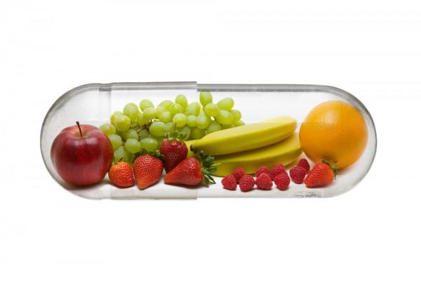 Vitamin Supplements - St Thomas Chiropractor